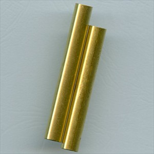 Brass Tubes for Premium Designer pen kits