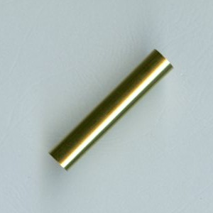 Brass Tubes for Sierra pen kits